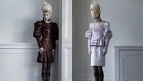 Jayne Pierson Lookbook A/W '10/11